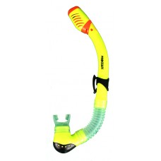 Kids snorkel yellow