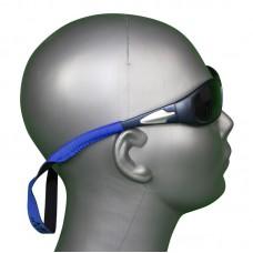 Cord glasses blue