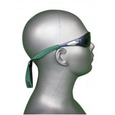 Cord glasses green