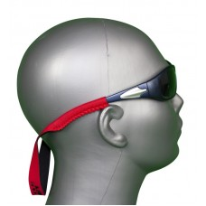 Cord glasses red
