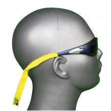 Cord glasses yellow