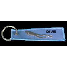 Keychain Dive