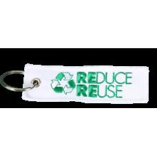 Keychain reduce reuse