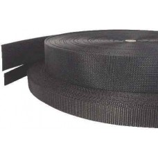 Weightbelt webbing
