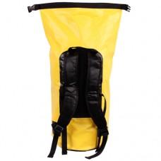 Backsack drybag 60 liters