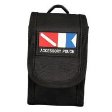 Accessory pocket Nylon