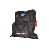 Recycle drysuit bag