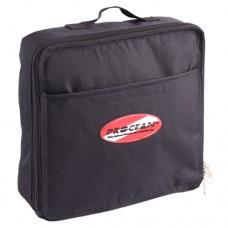 Atemregler Tasche