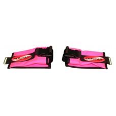 Wing pocket pink