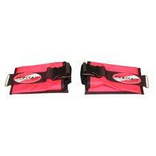 Wing pocket red