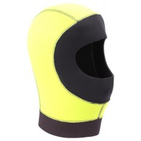 Cap 7mm yellow