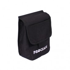 Drysuit pocket - cargo