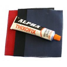 Thixofix + trilaminaat