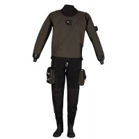 Cave Kevlar drysuit OUTLET