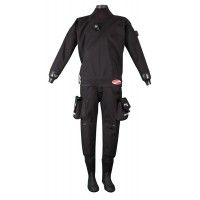 Cave Cordura drysuit OUTLET