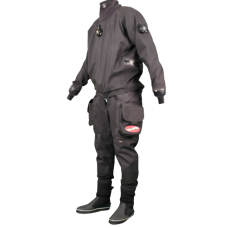Explorer drysuit
