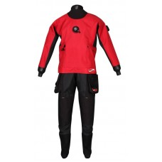 Explorer light drysuit