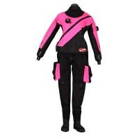 Extreme Ladies drysuit