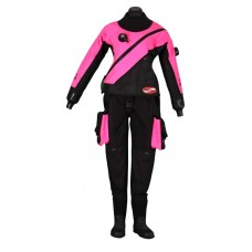 Extreme lady drysuit OUTLET