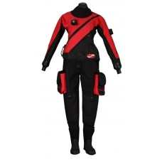 Extreme Ladies drysuit OUTLET
