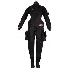 Extreme Light Ladies S drysuit OUTLET