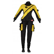 Extreme Light Ladies XL drysuit OUTLET
