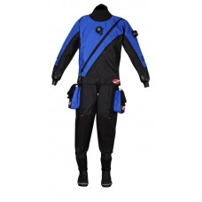 Extreme light drysuit