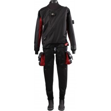 Cave light drysuit OUTLET