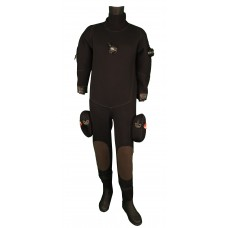 Probe neopren drysuit BZ