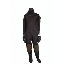 Probe neopren drysuit FZ
