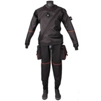 Technical drysuit OUTLET