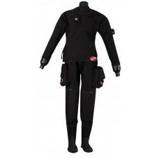 Technical drysuit Ladies
