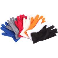 Fleece gloves M-L