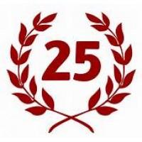 Procean 25 jaar