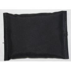 Lead shot pouch