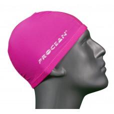 Lycra swimcap pink