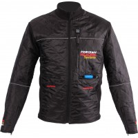B200 Heating jacket 2020 model