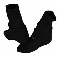 Fleece socks 230 gr HD